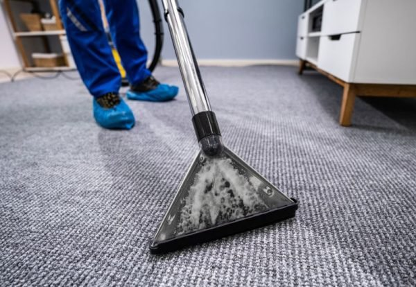 Carpet Cleaning Etobicoke